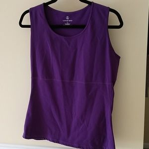 Lands' End Fitted Tank